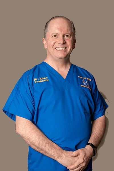 Dr.Allen